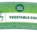 Whole Foods Vegetable Chili Recalled for Undeclared Milk