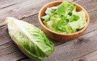 Two Canadians Sick in Romaine Lettuce E. coli O157:H7 Outbreak