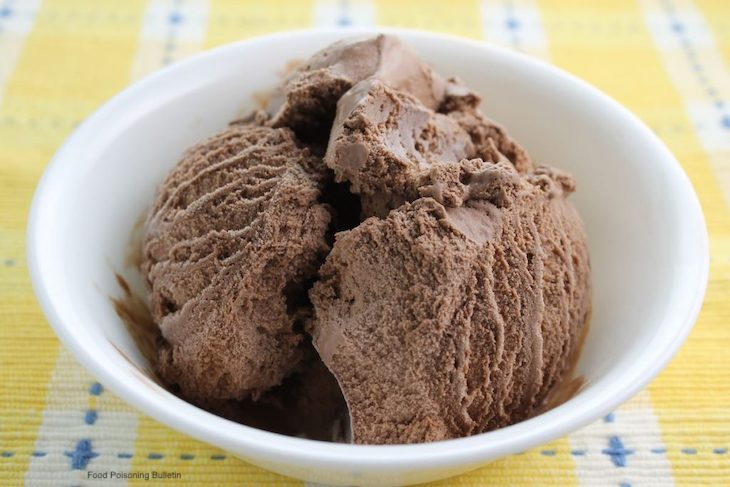 FDA Warns Velvet Ice Cream Company About Listeria Monocytogenes