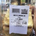 Whole Foods Recalls Apple Cinnamon Hand Pies for Undeclared Egg