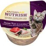 Rachel Ray Wet Cat Food Recalled for Excessive Vitamin D, Illnesses Reported