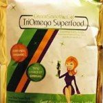 Green smoothie girl chia powder Salmonella recall