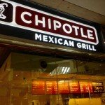 Chipotle in MA Closes Because of Norovirus