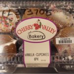 Cherry Valley Marketplace Recalls Cupcakes for Undeclared Milk