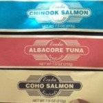 Ecola Canned Salmon and Tuna recalled for Botulism Risk