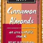 Trader Joe's Recalls Cinnamon Almonds for Undeclared Peanut