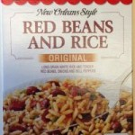 Zatarain's Red Beans and Rice Recalled for Undeclared Dairy